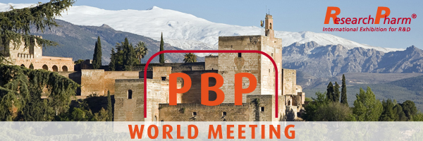 11th World Meeting on Pharmaceutics, Biopharmaceutics and Pharmaceutical Technology