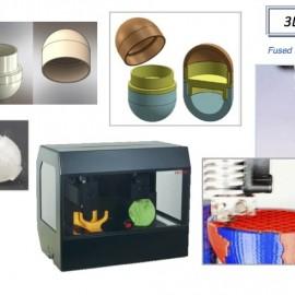 Corso su 3D printing – Milano, 12-13 marzo 2018