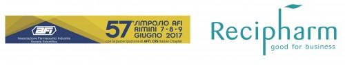RECIPHARM ITALIA AWARD 2017