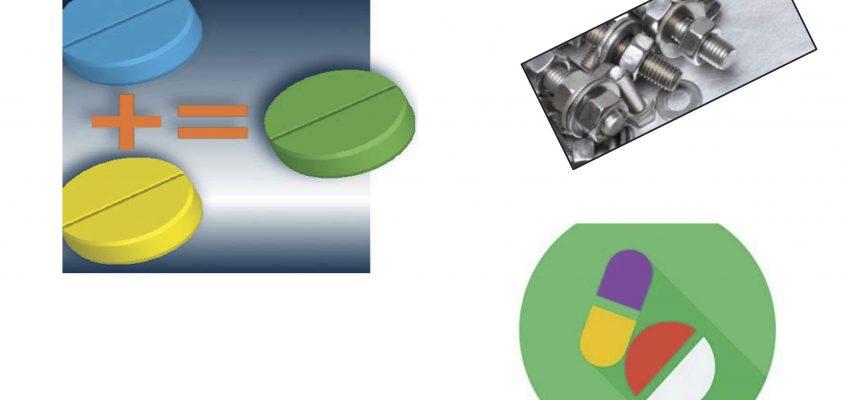 Combinazioni a dose fissa di farmaci: aspetti clinici, formulativi e regolatori