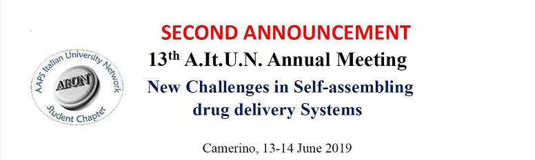 ADRITELF patrocina il XIII A.It.U.N. Annual Meeting