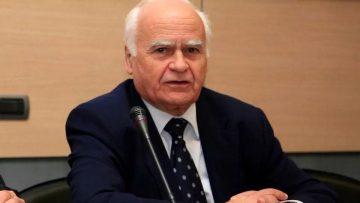 Scomparsa del Prof. Gaetano Bignardi